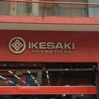 11/7/2012 tarihinde ZK F.ziyaretçi tarafından Ikesaki Cosméticos'de çekilen fotoğraf