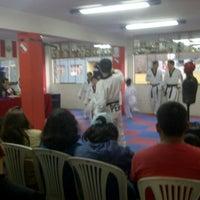 Photo taken at Car Perú Zarate by Errol R. on 9/23/2012
