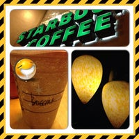 Photo taken at Starbucks Coffee by Jowel M. on 12/20/2012