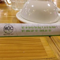 Photo taken at Mộc Garden - BBQ Hotpot Beer by Phuong N. on 12/23/2014