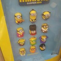 Photo taken at McDonald's by Jedi M. on 7/18/2015