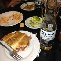 Photo taken at Restaurante - Bar Montejo by Ivan V. on 9/6/2013