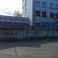 Снимок сделан в Петровский пользователем Andrei A. 8/4/2016