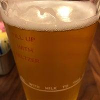 8/12/2018にBrian K.がJunior's Restaurantで撮った写真