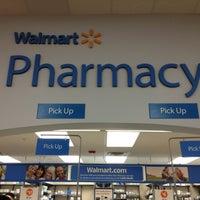 Photo taken at Walmart Supercenter by Steve B. on 7/1/2013