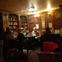 Photo taken at The County Hotel (Wetherspoon) by Arnaud D. on 1/25/2014