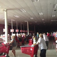 Photo taken at Target by Yasmin A. on 8/2/2013