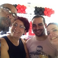 Photo taken at Espaço Faeda by Renata C. on 11/8/2014
