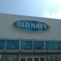Photo taken at Old Navy by Gerald F. on 8/6/2016