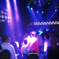 Photo taken at Dream Nightclub by Elektro M. on 3/19/2013