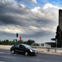 Photo taken at Fuente de Petróleos Mexicanos by Rick R. on 8/29/2013
