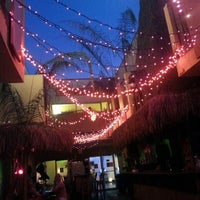 Photo taken at Banana bungalow hostel by Blaz B. on 9/6/2013