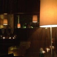 Thierry blouet cocina de autor restaurant in puerto vallarta - Cocina de autor ...