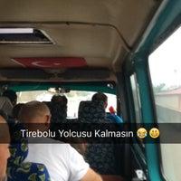 Photo taken at Tirebolu Görele Dolmuş Durağı by Taner Ō. on 7/9/2016