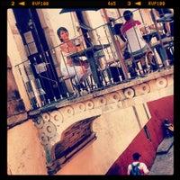 Foto tomada en Santo Café por Armando G. el 7/22/2013