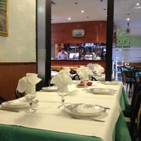 Photo taken at Ristorante China Town by Cosimo S. on 10/2/2012