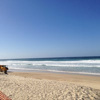 Photo taken at Surfers Paradise by أرسلان ح. on 6/4/2013