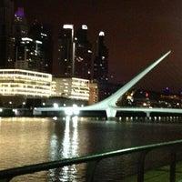 Photo taken at Women's Bridge by Juliana B. on 5/19/2013