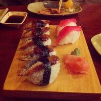 Photo taken at Akita Sushi & Hibachi by Stephen S. on 4/15/2013