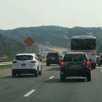 Photo taken at I-95 HOV Merge (The Merge) by Stephen L. on 7/19/2013