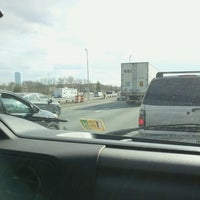 Photo taken at I-95 HOV Merge (The Merge) by Stephen L. on 3/29/2013