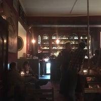Photo taken at Spirit Bar by Jiří N. on 12/20/2017