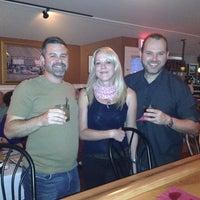 Photo taken at 9 Ryder Seaside Dining by Steve K. on 9/22/2013