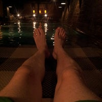 Photo taken at Le Louvre Hotel et Spa by Noel© on 9/28/2014