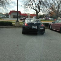 Photo taken at CVS/pharmacy by Bailey H. on 11/10/2012
