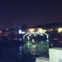 Photo taken at Umam Cafe by Mostafa M. on 10/10/2012