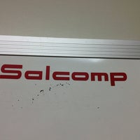 Photo taken at Salcomp Industrial by Robson A. on 1/18/2013