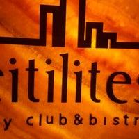 Photo taken at Citilites Sky Club & Bistro by Narto R. on 5/10/2017