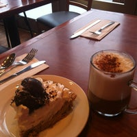 Photo taken at Station Cafe by Citlalli on 7/22/2013