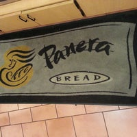 Photo taken at Panera Bread by Jay L. on 3/26/2013