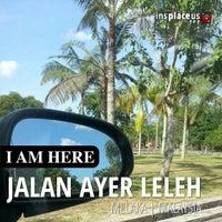 Photo taken at Taman Rekreasi Car Park @ Bkt Serindit by Hasnah A. on 2/2/2013