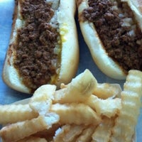 Photo taken at Roanoke Weiner Stand-Brandon by Holly B. on 10/19/2012
