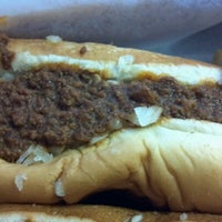 Photo taken at Roanoke Weiner Stand-Brandon by Holly B. on 11/2/2012