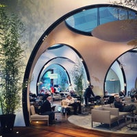 Photo taken at Lounge Istanbul by Caroline M. on 2/23/2013