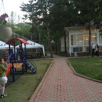 Photo taken at Weekend Renovacio by Selcuk C. on 5/26/2014