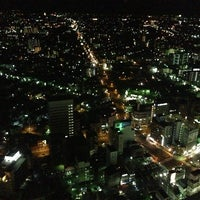 Photo taken at Okura Act City Hotel Hamamatsu by yamamie on 3/22/2013