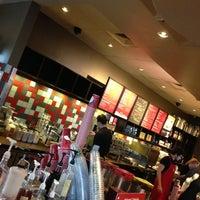 Photo taken at Starbucks by Eric R. on 12/23/2012