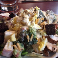 Photo taken at Ruby Tuesday by Lorie B. on 3/22/2014