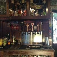 Photo taken at Ole Bridge Pub by Guy J. on 2/16/2013