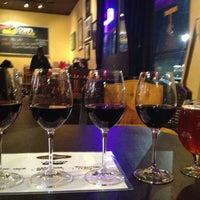 Photo taken at Midtown Wine Bar by Guy J. on 1/13/2013