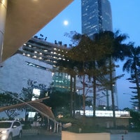 6/21/2013 tarihinde Regisziyaretçi tarafından Grand Indonesia Shopping Town'de çekilen fotoğraf