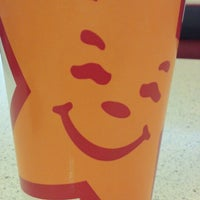 Photo taken at Carl's Jr. by Luis C. on 4/27/2013