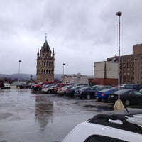 Photo taken at Boscov's by Mike C. on 12/21/2012