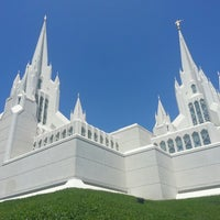 Photo taken at The Church of Jesus Christ of Latter-day Saints by Mauricio Z. on 5/4/2014