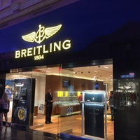 Photo taken at Breitling by Randy ✌🏾 on 7/31/2015