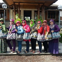 Photo taken at Banyu Alam Resort - Hotel by eno n. on 11/4/2013